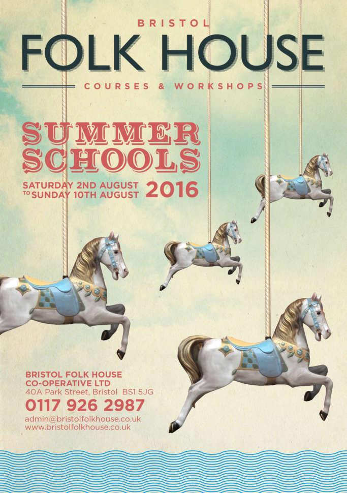Summer Schools Covers 2016