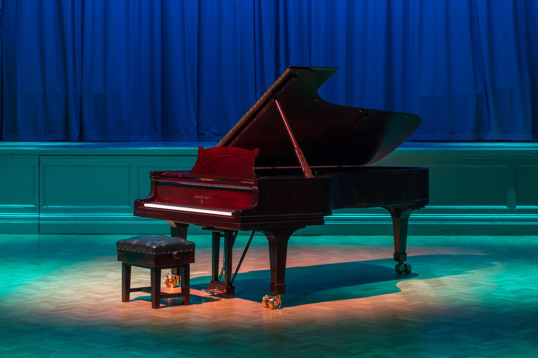 Myra Hess Piano Dan Weill Photography 96