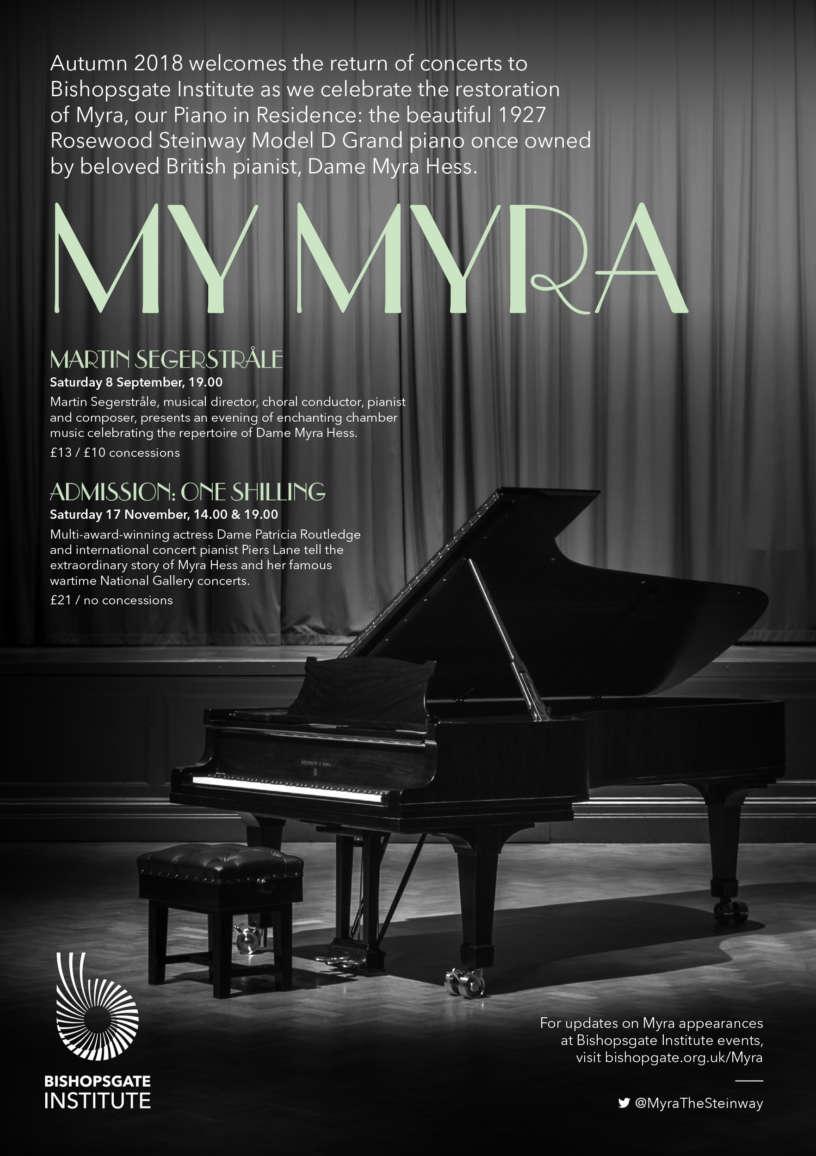 My Myra Poster 2