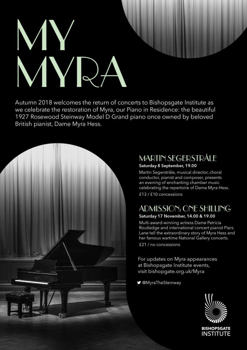 My Myra Poster 3