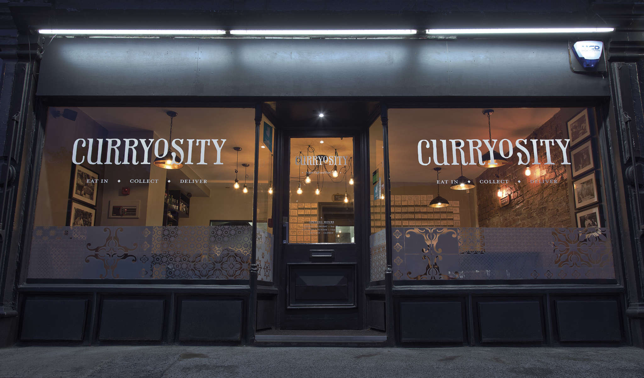 Curryosity Exterior 1