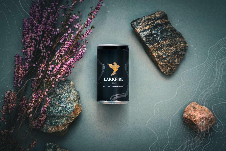 Larkfire