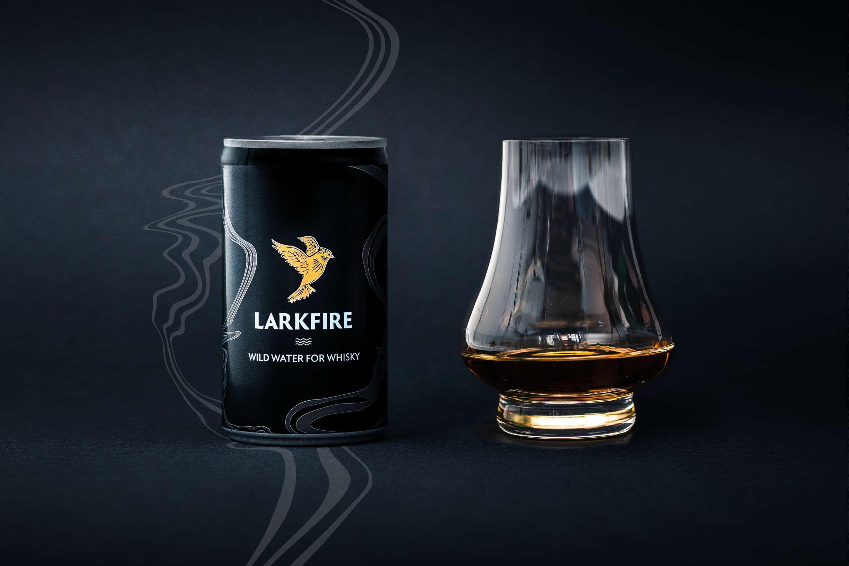 Larkfire-slides