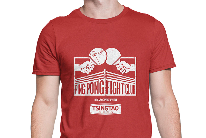 Ppfc T Shirt