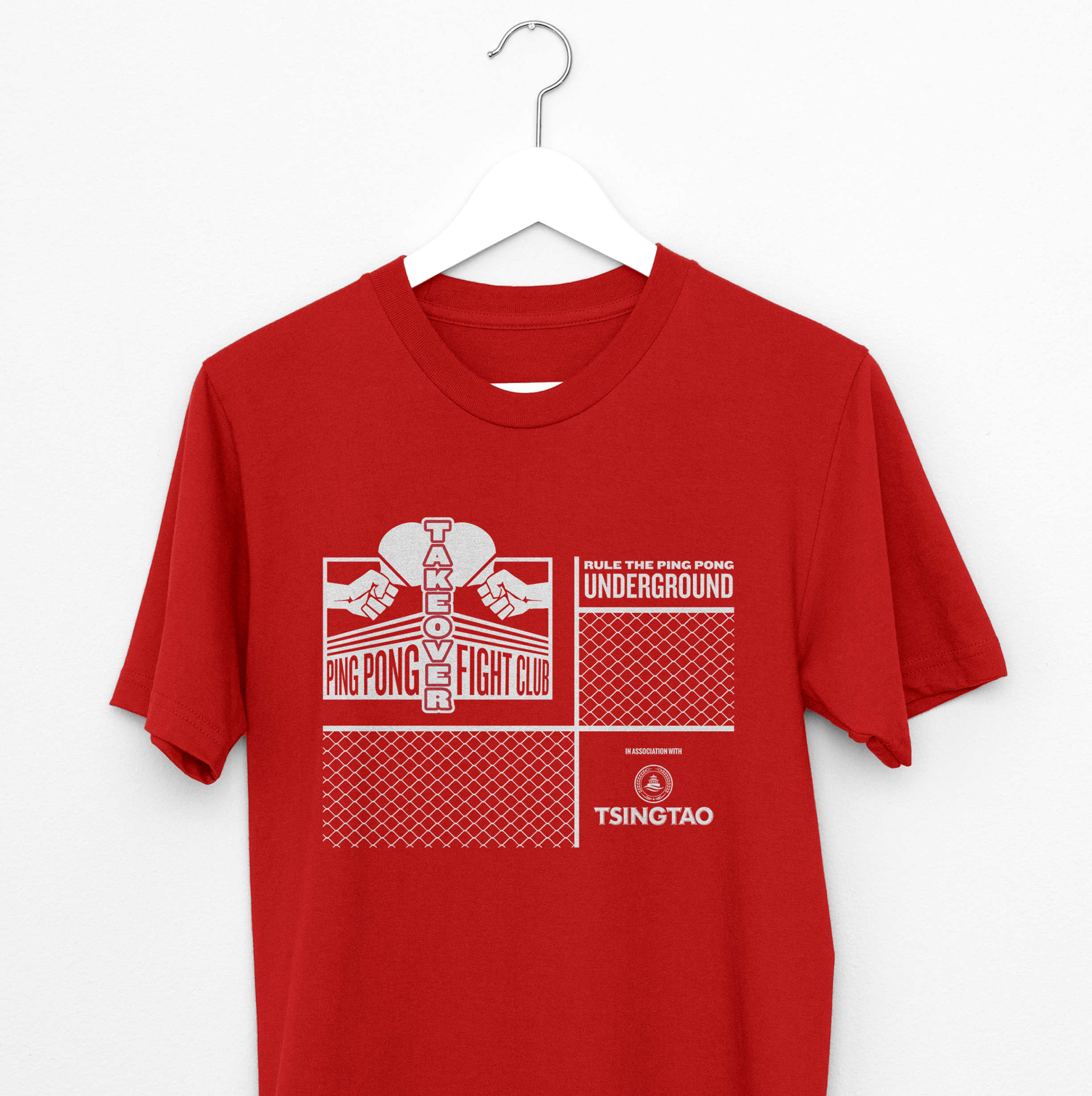 Takeover-t-shirt