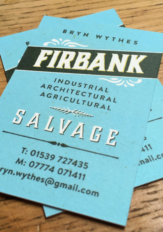 Firbank Salvage