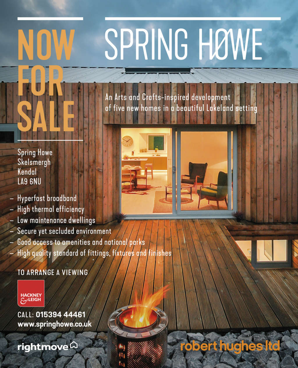 Spring-Howe-ad