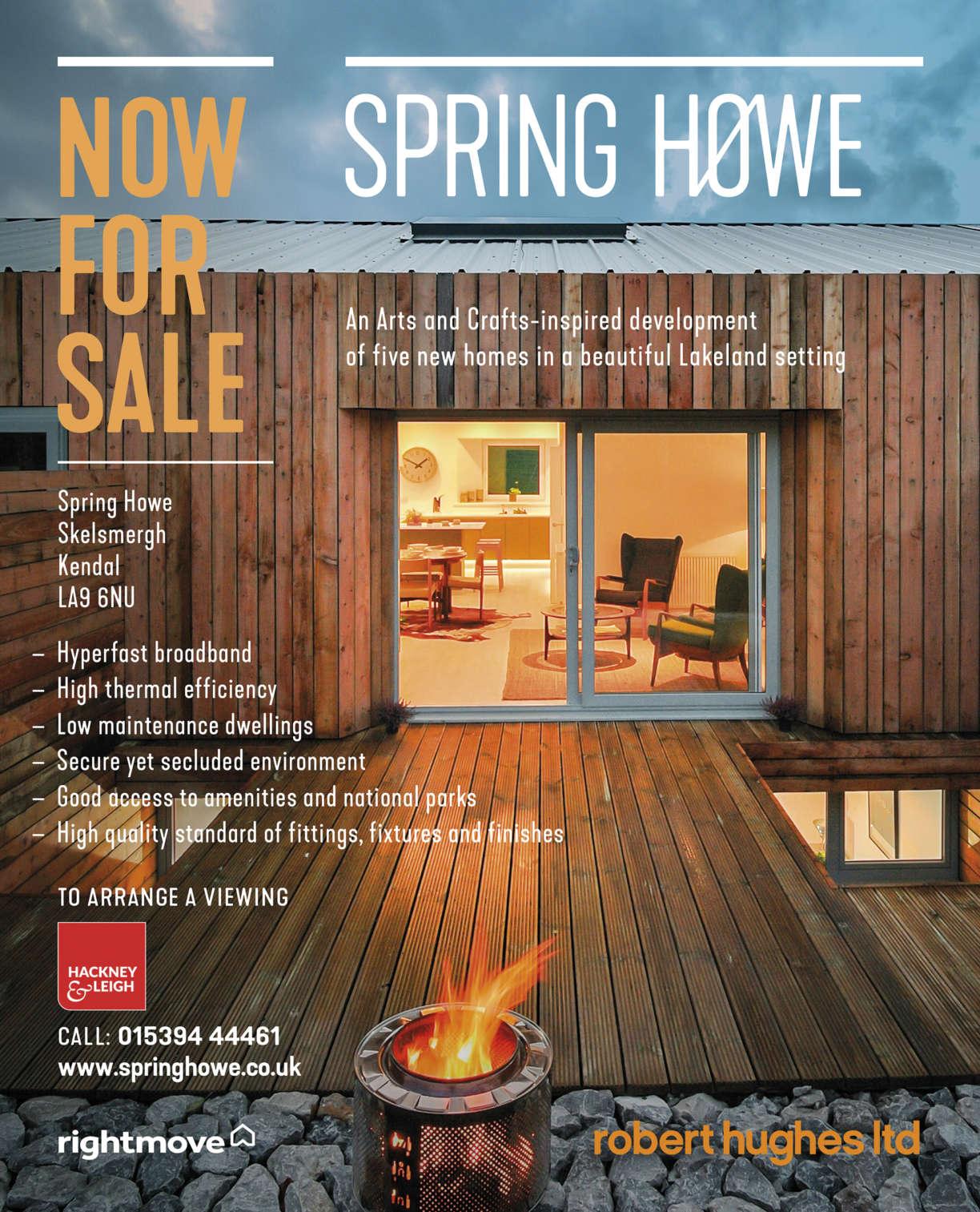 Spring-Howe-ad