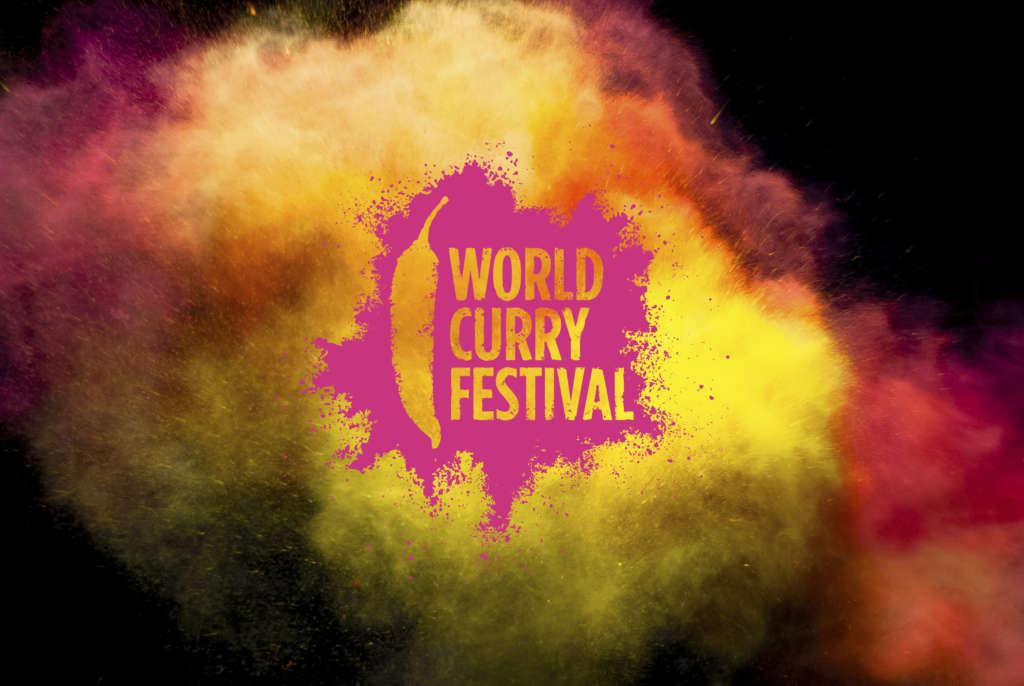 World Curry Festival